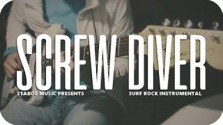 SCREW DIVER
